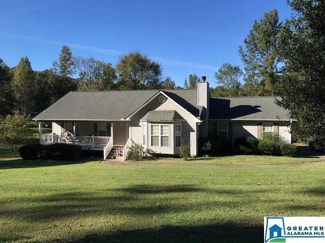 6431 Murphree Cir, Pinson, AL 35126 (MLS #899114) :: Bailey Real Estate Group