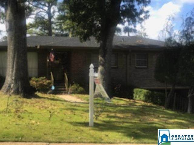 3018 Wenonah Park Rd, Birmingham, AL 35211 (MLS #899364) :: Howard Whatley