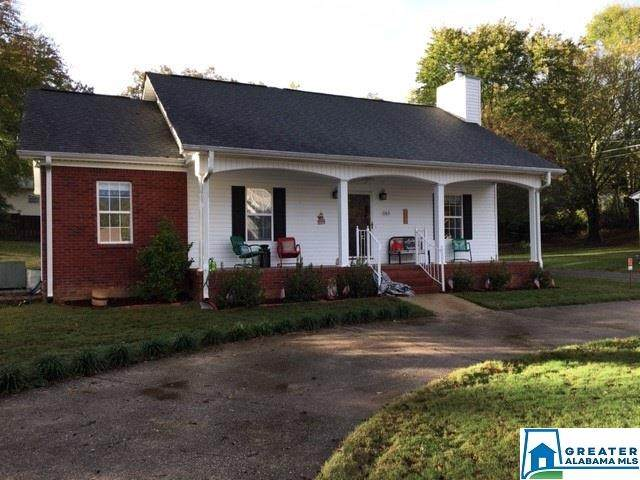 143 Spring St, Springville, AL 35146 (MLS #899578) :: Amanda Howard Sotheby's International Realty