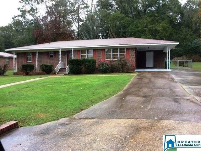 69 Virginia St, Oneonta, AL 35121 (MLS #899676) :: Gusty Gulas Group