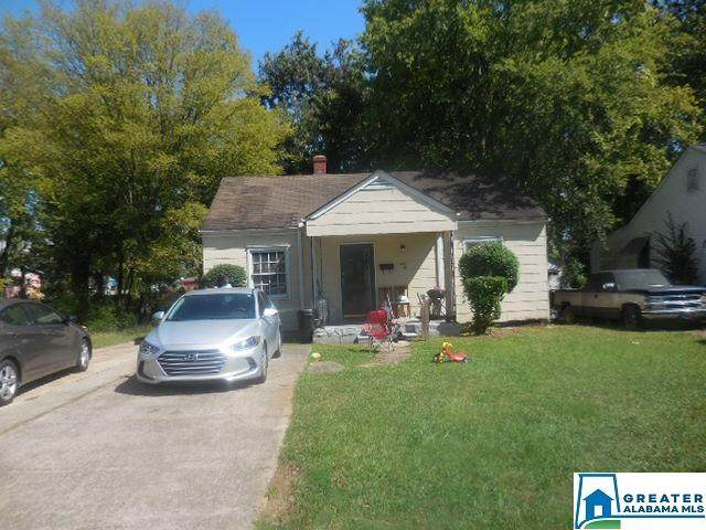 449 7TH ST W, Birmingham, AL 35204 (MLS #899947) :: Bentley Drozdowicz Group