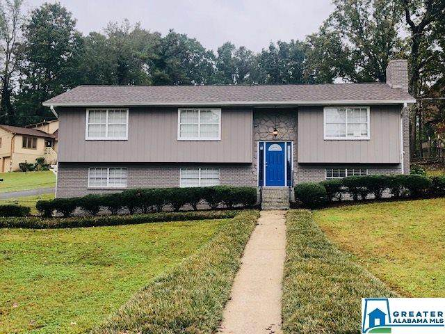 629 Roberta Cir, Birmingham, AL 35214 (MLS #899991) :: Josh Vernon Group