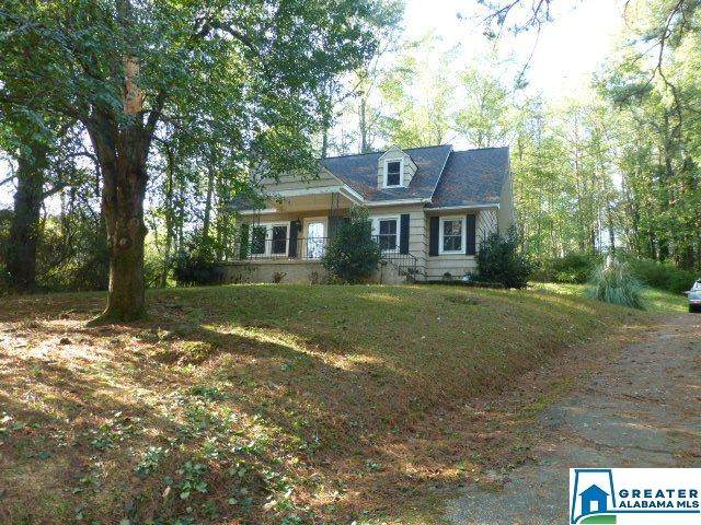 845 Old Grants Mill Rd, Irondale, AL 35210 (MLS #900049) :: Bailey Real Estate Group