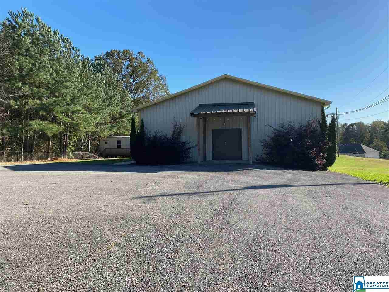 2197 Mahaffey Rd - Photo 1