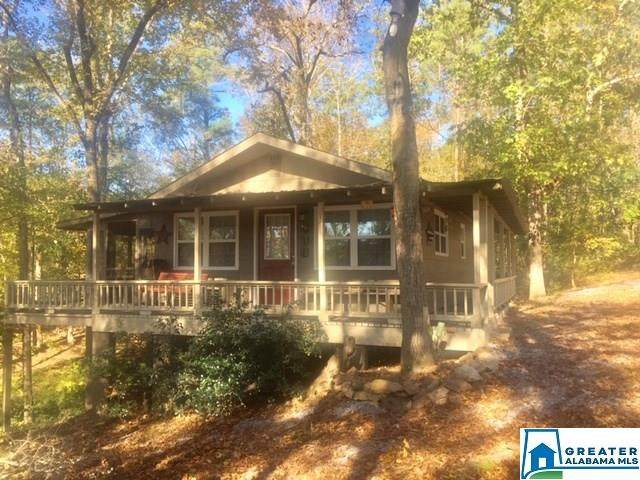 480 Lakeview Rd, Rockford, AL 35136 (MLS #900440) :: Gusty Gulas Group