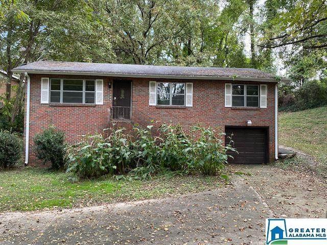 1707 Rogina Dr, Fultondale, AL 35068 (MLS #900569) :: Bailey Real Estate Group