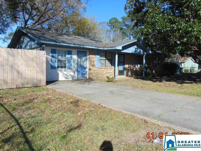 1416 2ND AVE S, Clanton, AL 35045 (MLS #900658) :: Gusty Gulas Group