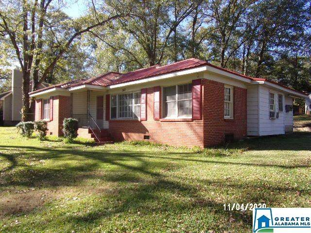 160 Wilson Dr, Montevallo, AL 35115 (MLS #900891) :: Gusty Gulas Group