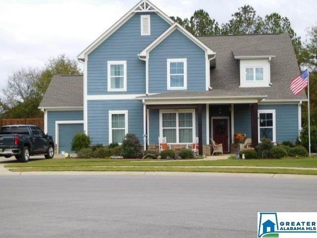4168 Gardenia Ln, Moody, AL 35004 (MLS #900995) :: Bailey Real Estate Group