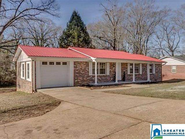 213 19TH ST NW, Fayette, AL 35555 (MLS #901047) :: Bailey Real Estate Group