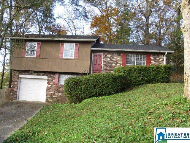120 Maxanna Dr, Anniston, AL 36206 (MLS #901396) :: Bailey Real Estate Group