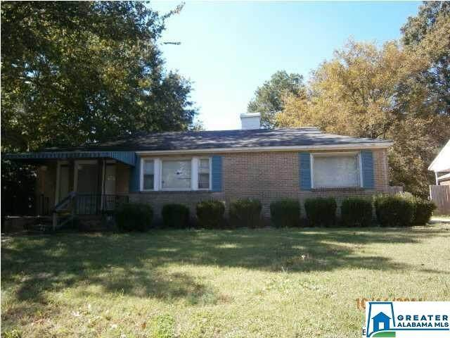 604 Robison Dr, Birmingham, AL 35215 (MLS #901528) :: JWRE Powered by JPAR Coast & County