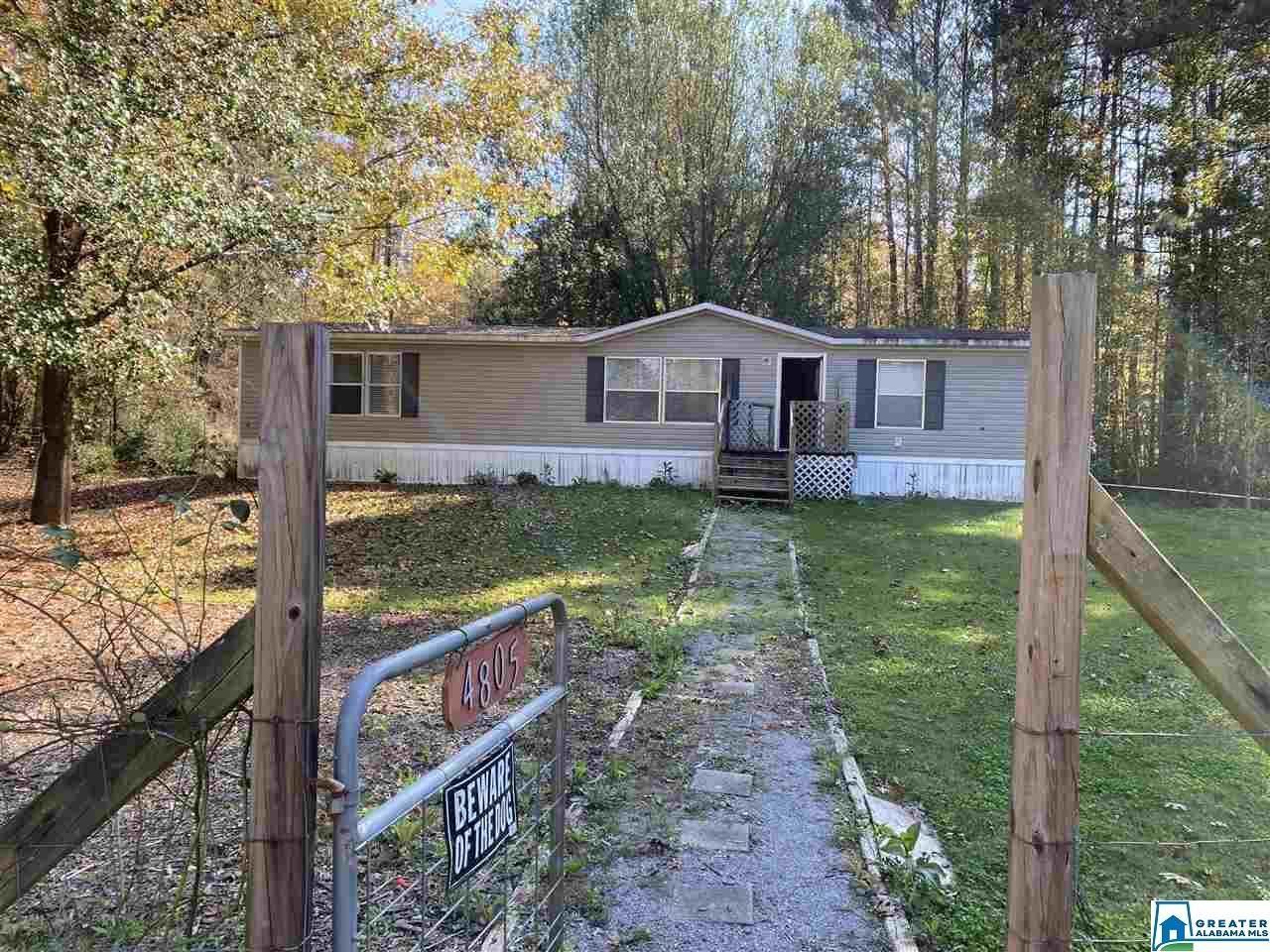 4805 Mud Creek Rd - Photo 1