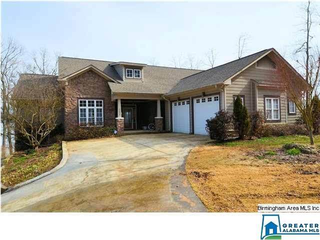 17684 Hwy 42, Shelby, AL 35143 (MLS #901906) :: JWRE Powered by JPAR Coast & County