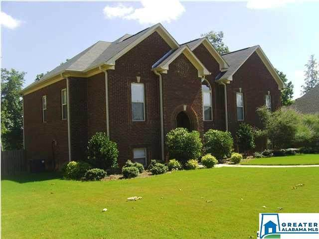 1116 Highland Way, Kimberly, AL 35091 (MLS #901920) :: LocAL Realty