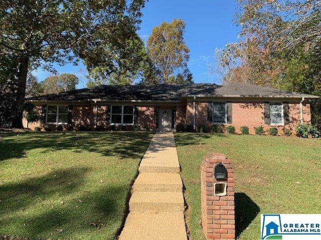 5204 Overbrook Rd, Tuscaloosa, AL 35405 (MLS #901943) :: Bailey Real Estate Group