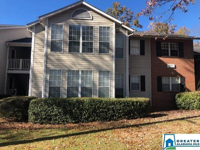 812 Morning Sun Dr #812, Birmingham, AL 35242 (MLS #901949) :: Gusty Gulas Group