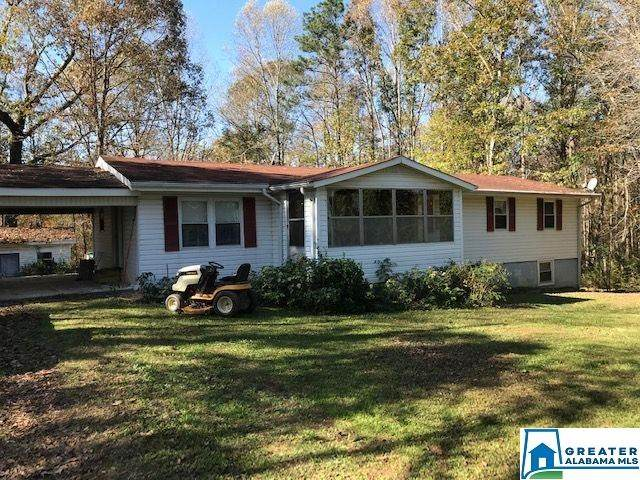 1414 New County Line Rd - Photo 1