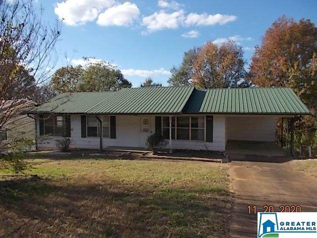 1022 Ave G, Bessemer, AL 35020 (MLS #901982) :: Amanda Howard Sotheby's International Realty