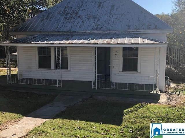 801 Ave I, Bessemer, AL 35020 (MLS #902066) :: Josh Vernon Group