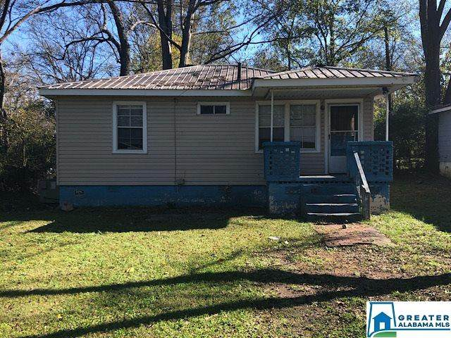 1813 Courtney Ave, Lipscomb, AL 35020 (MLS #902069) :: Gusty Gulas Group
