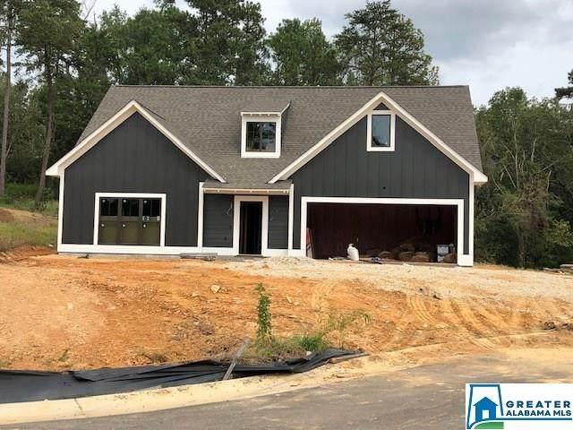 3409 Chatham Cir, Trussville, AL 35173 (MLS #896318) :: Howard Whatley