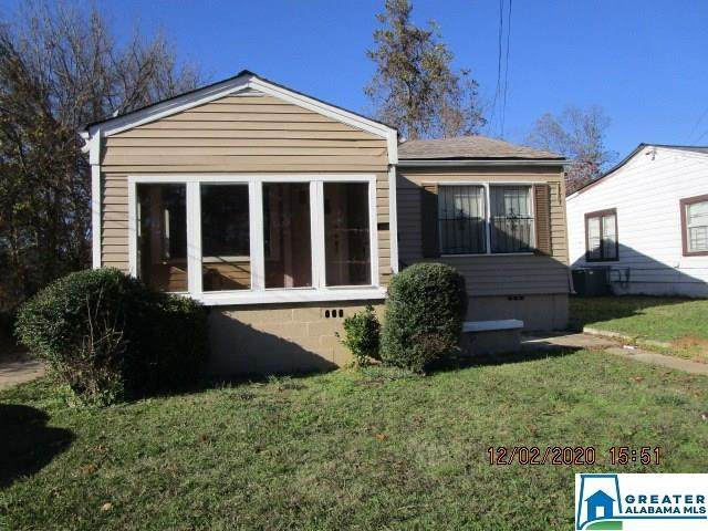 6626 Martin Luther King Dr - Photo 1