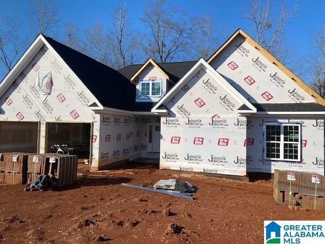 708 Barrington Cir, Alexandria, AL 36250 (MLS #1271749) :: Lux Home Group
