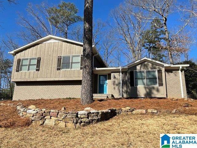1610 Patton Chapel Rd, Hoover, AL 35226 (MLS #1273545) :: Bentley Drozdowicz Group