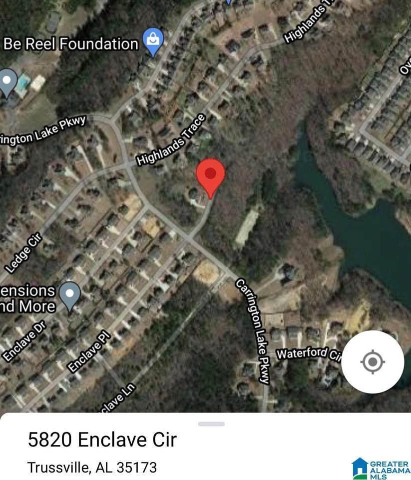 5820 Enclave Circle - Photo 1