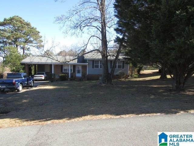 2119 Deborah Ln, Oxford, AL 36203 (MLS #1274095) :: LIST Birmingham