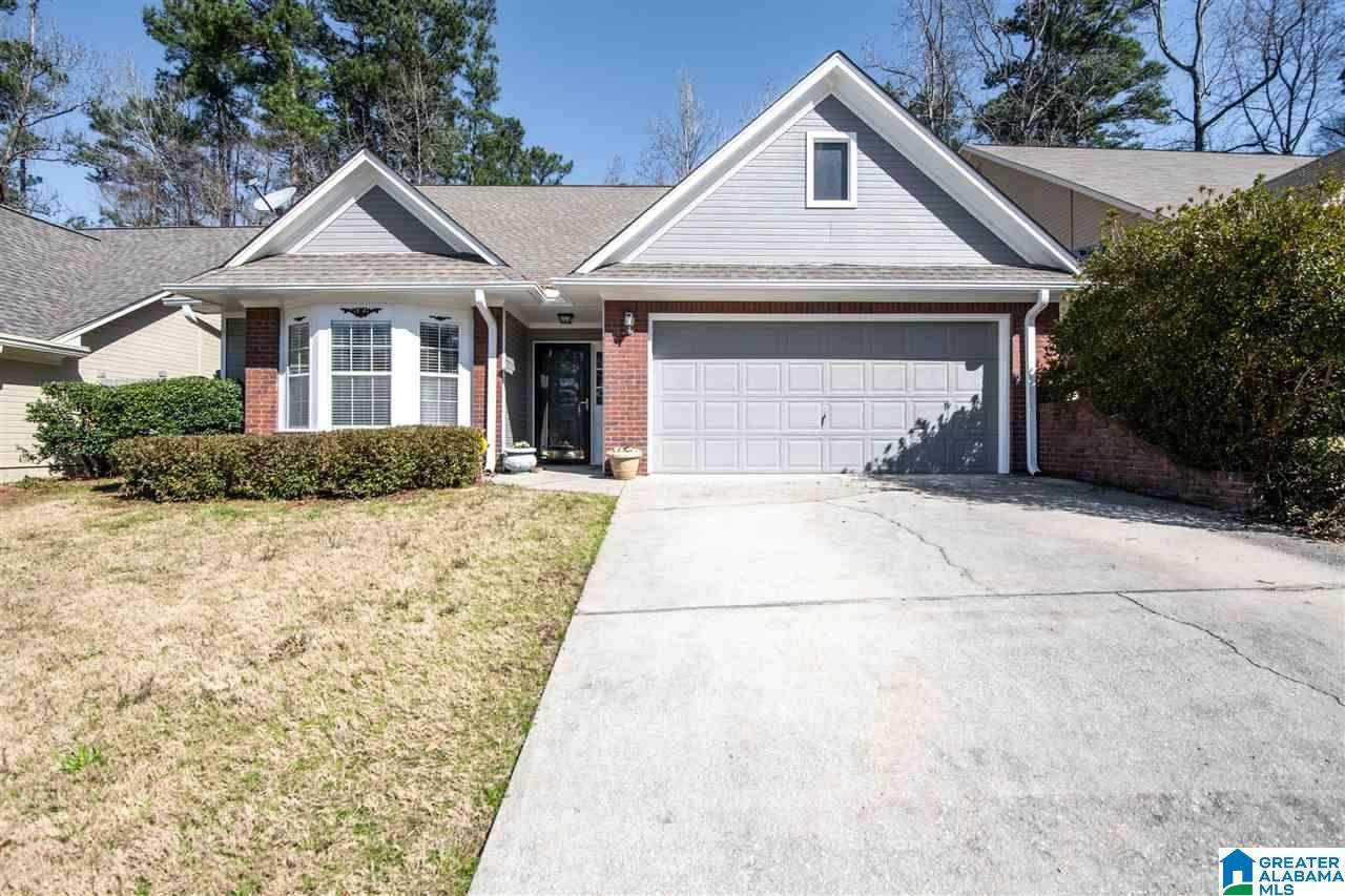 2509 Countrywood Trace - Photo 1