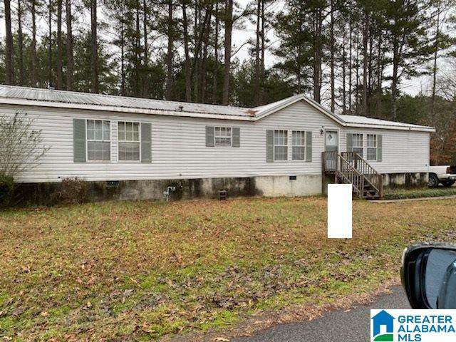 318 Connell Dr, Gadsden, AL 35901 (MLS #1276568) :: Gusty Gulas Group