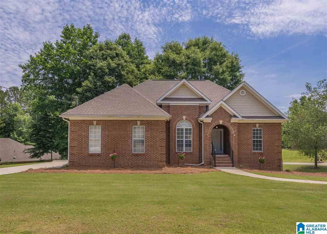 1501 Shelby Forest Lane - Photo 1