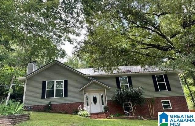2021 Diane Lane, Alabaster, AL 35007 (MLS #1287221) :: Lux Home Group