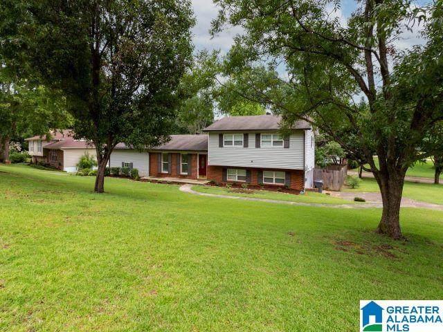 413 Wilderness Road, Pelham, AL 35124 (MLS #1290151) :: JWRE Powered by JPAR Coast & County