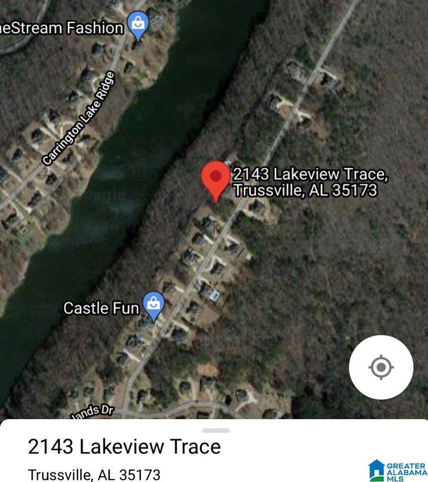 2143 Lakeview Trace - Photo 1