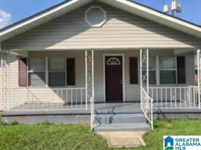 106 Erie Avenue, Bessemer, AL 35023 (MLS #1296971) :: Kellie Drozdowicz Group