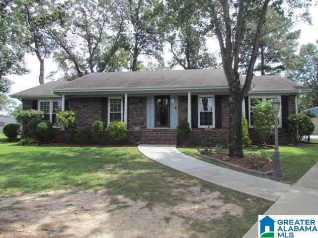 305 Donna Drive, Gardendale, AL 35071 (MLS #1298233) :: LIST Birmingham