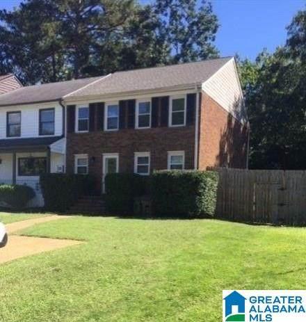 3897 Overton Manor Lane, Vestavia Hills, AL 35243 (MLS #1299278) :: Josh Vernon Group