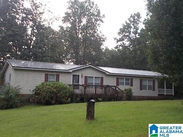 285 Forest View Circle, Hayden, AL 35079 (MLS #1300166) :: Kellie Drozdowicz Group