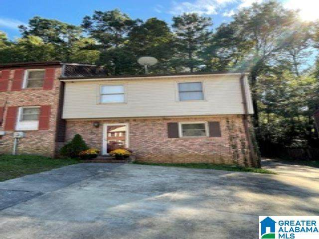 731 Eastern Manor Lane L, Birmingham, AL 35215 (MLS #1300834) :: Lux Home Group