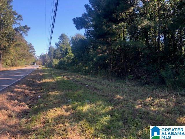 4821 South Shades Crest Road 40 Acres, Helena, AL 35022 (MLS #1300864) :: Krch Realty
