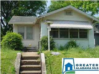 607 41ST ST, Fairfield, AL 35064 (MLS #788945) :: Josh Vernon Group