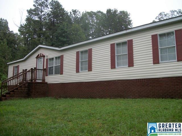 3202 Alldredge Ln, Moody, AL 35004 (MLS #792716) :: Josh Vernon Group