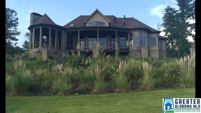 926 Hillyer High Rd, Anniston, AL 36207 (MLS #798011) :: Williamson Realty Group
