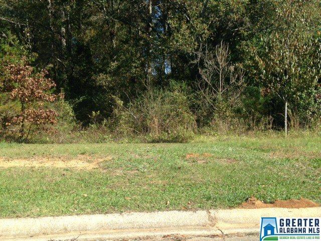 0 White Oak Cir Lot #44, Lincoln, AL 35096 (MLS #799321) :: Brik Realty