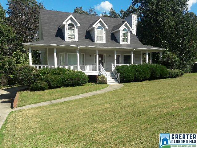 6261 Hannah Dr, Mount Olive, AL 35117 (MLS #800362) :: The Mega Agent Real Estate Team at RE/MAX Advantage