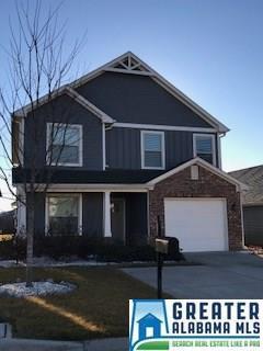 115 Blueberry Cove, Springville, AL 35146 (MLS #801507) :: Josh Vernon Group