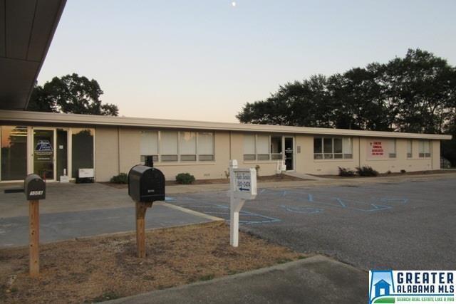 1009 Lay Dam Rd, Clanton, AL 35045 (MLS #805863) :: The Mega Agent Real Estate Team at RE/MAX Advantage